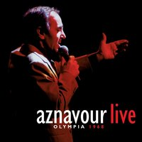 Olympia 68 — Charles Aznavour