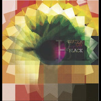 Water On Stone — Black