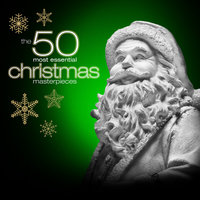 The 50 Most Essential Christmas Masterpieces — Orphei Drängar