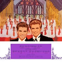 Christmas with the Everly Brothers — The Everly Brothers & The Boys Town Choir