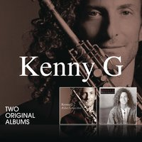 At Last...The Duets Album/ Breathless — Kenny G