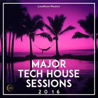 LunaMoon presents: Major Tech House Sessions 2016 — сборник