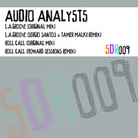 L.A. Groove - EP — Audio Analysts