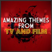 Amazing Themes from TV and Film — сборник