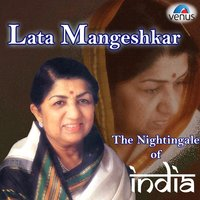 Lata Mangeshkar - The Nightingale of India — Lata Mangeshkar