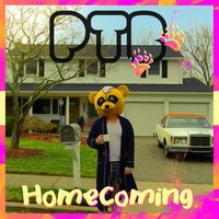 Homecoming EP — Part Time Bear
