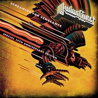 Screaming For Vengeance — Judas Priest