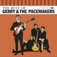 The Very Best Of Gerry & Pacemakers — Gerry & The Pacemakers