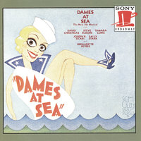 Dames at Sea — Original Off-Broadway Cast of Dames at Sea