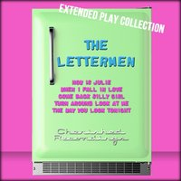 The Lettermen: The Extended Play Collection — The Lettermen