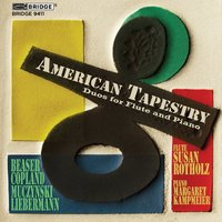 American Tapestry — Susan Rotholz