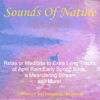 Sounds of Nature Volume 2 — Perry Rotwein
