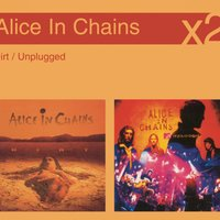 Dirt/Unplugged — Alice In Chains