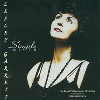 Simple Gifts — Lesley Garret