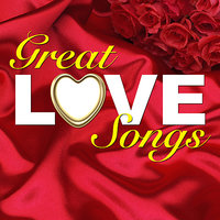 Great Love Songs - Karaoke — The London Fox Players, Andy Green, Dan Wheeler, Frank Brierley, David Woodman