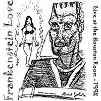 Frankenstein Love — Daniel Johnston