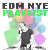 EDM Nye Playlist — D.J. Mash Up