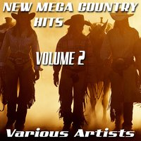 New Mega Country Hits, Vol. 2 — сборник