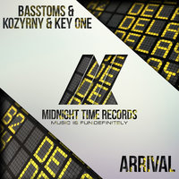 Arrival — Key One, Kozyrny, Basstoms