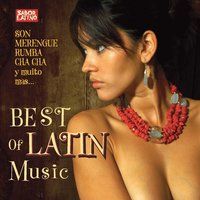 Best of Latin Music — сборник