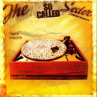 The Socalled Seder - A Hip-Hop Haggadah — Socalled