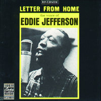 Letter From Home — Eddie Jefferson