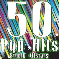 50 Pop Hits — Studio Allstars