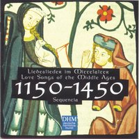 Century Classics VIII: Liebeslieder im Mittelalter/Love Songs In The Middle Ages — сборник
