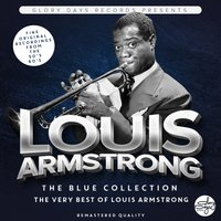 The Blue Collection — Louis Armstrong