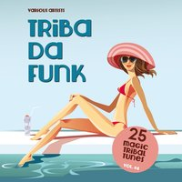 Triba Da Funk, Vol. 04 (25 Magic Tribal Tunes) — сборник