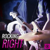 Rocking Right — сборник