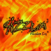 Freedom Cry — Sizzla