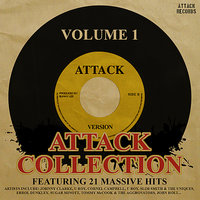 Attack Collection Volume 1 — сборник