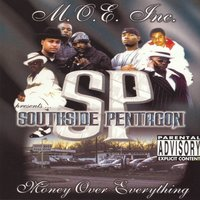 Money Over Everything — Southside Pentagon