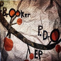 P.Dro EP — Pete Brooker