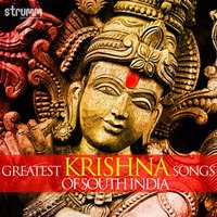 Greatest Krishna Songs of South India — сборник