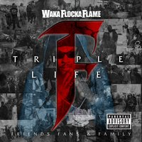Triple F Life: Friends, Fans & Family — Waka Flocka Flame