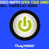 Open Your Mind — Enzo Nappo