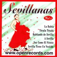 Sevillanas Vol.1 — сборник