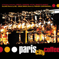 Paris City Coffee — сборник