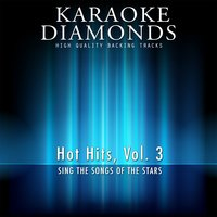 Hot Hits, Vol. 3 — Karaoke Diamonds