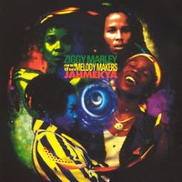 Jahmekya — Ziggy Marley And The Melody Makers