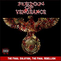 The Final Solution ; the Final Rebellion — Reign of Vengeance