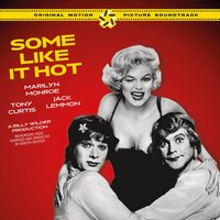 Some Like It Hot — Marilyn Monroe