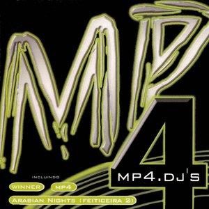 DJ MP4 - DJ Techno