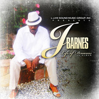 Life of Dreams — J Barnes