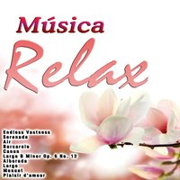 Música Relax — The Royal Open Orchestra