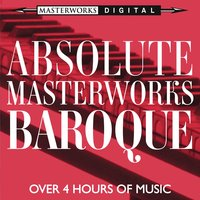 Absolute Masterworks - Baroque — сборник
