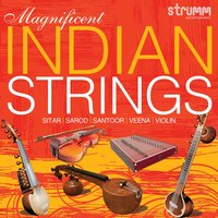 Magnificent Indian Strings — сборник