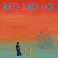 Red Red Sky — Beth Fitchet Wood